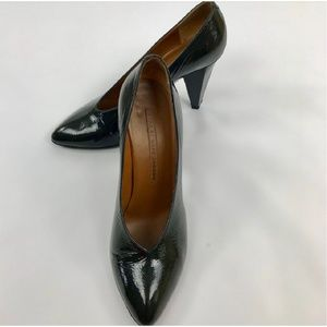 Marc By Marc Jacobs Patent Leather Heels